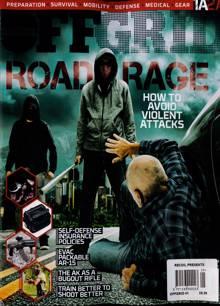 Recoil Presents Magazine Issue 05
