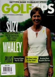 Golf Tips Magazine 01 Order Online