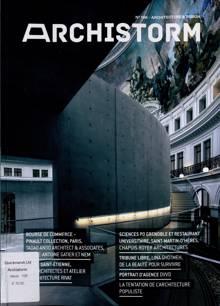 Archistorm Magazine 06 Order Online