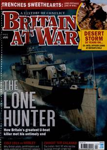 Britain At War Magazine Issue FEB 21