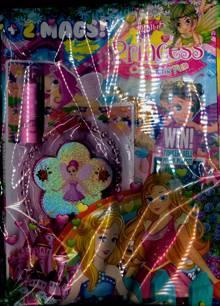 Rainbow Princess Colouring Magazine 37 Order Online