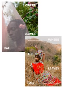 Where The Leaves Fall Magazine Issue 6 Order Online