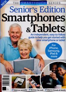 Smarttouch Series Magazine NO 116 Order Online