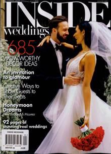 Inside Weddings Magazine WINTER Order Online