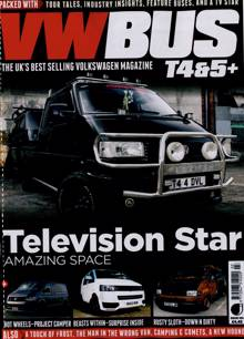 Vw Bus T4 & 5 Magazine NO 106 Order Online