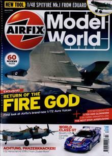 Airfix Model World Magazine 03 Order Online
