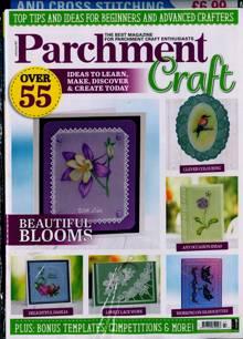 Parchment Craft Magazine Issue JUL-AUG