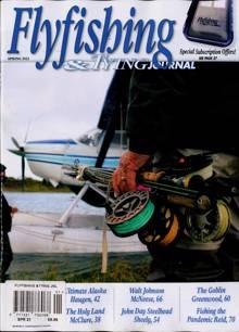 Fly Fishing & Tying Journal Magazine SPRING Order Online