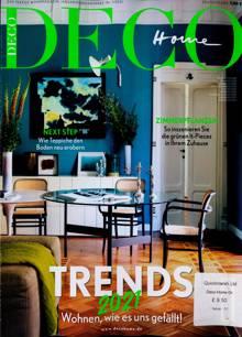 Deco Home Magazine 05 Order Online