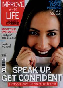 Improve Your Life Magazine NO 13 Order Online