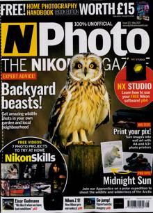 N Photo Magazine Issue MAY 21