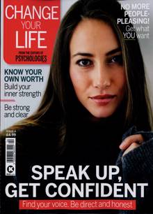 Change Your Life Magazine Issue NO 4