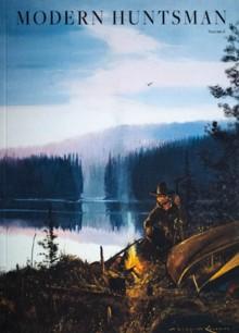 Modern Huntsman #6 Coleman Magazine #6 Coleman Order Online