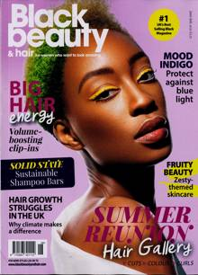 Black Beauty & Hair Magazine JUN-JUL Order Online