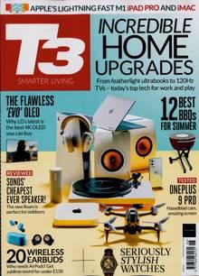 T3 Magazine Issue JUN 21