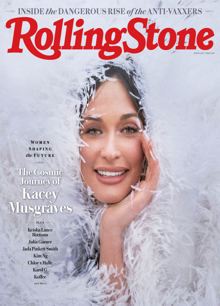 Rolling Stone Magazine MAR 21 Order Online