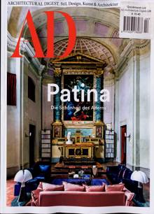 Architectural Digest German Magazine NO 4 Order Online