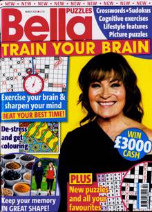 Bella Puzzles Train Yr Brain Magazine NO 2 Order Online