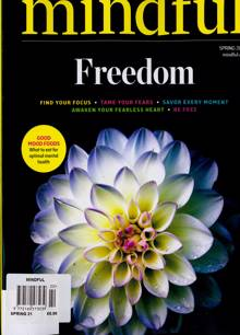 Mindful Magazine Issue SPRING