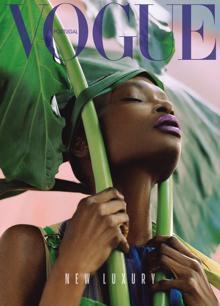 Vogue Portugal - New Luxury Magazine 187NewLux Order Online