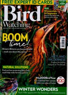 Bird Watching Magazine 03 Order Online