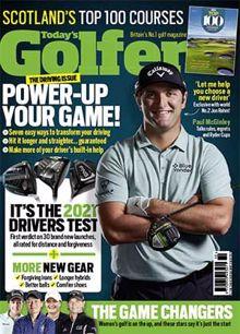 Todays Golfer Magazine NO 410 Order Online