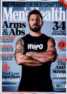 Mens Health Magazine APR 21 Order Online
