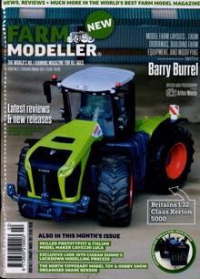 Farm Modeller Magazine FEB-MAR Order Online