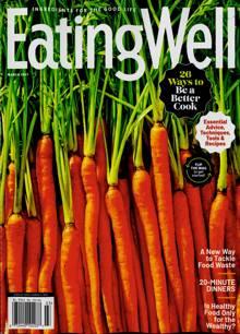 Eating Well Magazine 03 Order Online