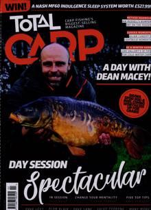 Total Carp Magazine FEB 21 Order Online