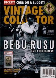 Beckett Baseball Magazine FEB-MAR 21 Order Online