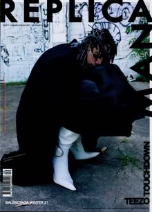 Replica Man Magazine NO 9 Order Online