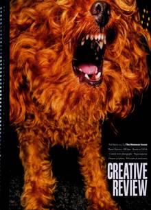 Creative Review Magazine FEB-MAR Order Online