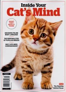 Inside Your Cats Mind Magazine 23 Order Online