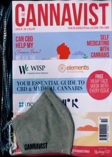 Cannavist Magazine NO 10 Order Online