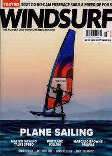 Windsurf Magazine Issue MAY 21