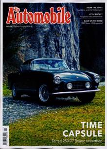 Automobile  Magazine MAY 21 Order Online