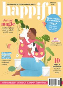 Happiful Magazine Apr 21 Order Online