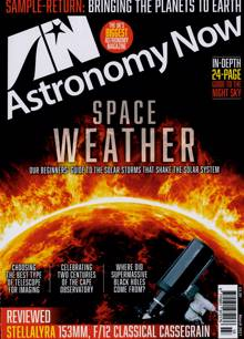 Astronomy Now Magazine MAR 21 Order Online