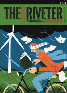 The Riveter Magazine Dutch 9 Order Online
