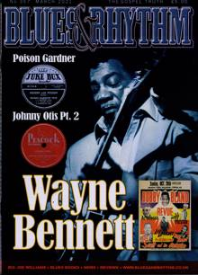 Blues & Rhythm Magazine MAR 21 Order Online