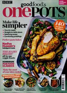 Bbc Home Cooking Series Magazine ONEPOTS 21 Order Online