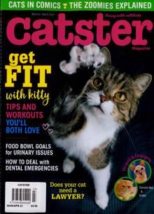 Catster Magazine MAR-APR Order Online