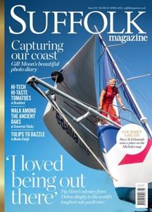 E/Anglia D/Times Suffolk Magazine Issue MAR 21