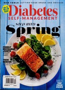 Diabetes Self Management Magazine SPRING Order Online