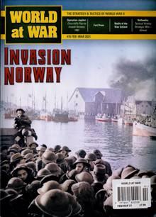 World At War Magazine Issue 02