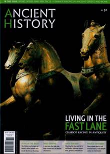Ancient History Magazine NO 32 Order Online