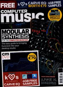 Computer Music Magazine JUN 21 Order Online