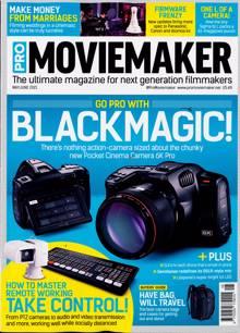 Pro Moviemaker Magazine Issue MAY-JUN