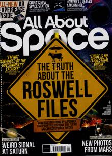 All About Space Magazine NO 116 Order Online